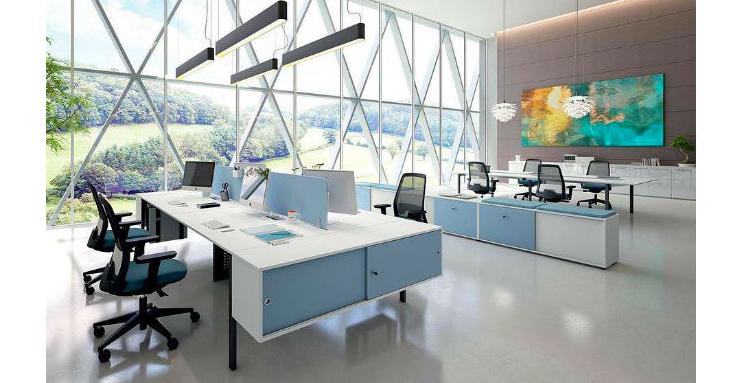 SUITABLE OFFICE DESIGN