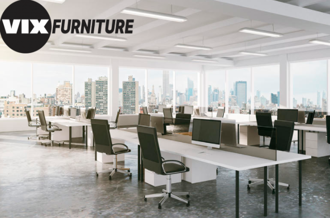 Office furniture in Bien Hoa city