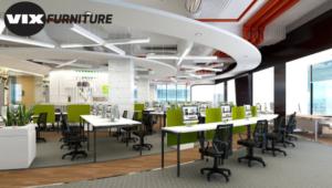 office design in binh duong