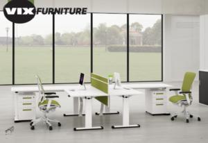 Office furniture in Binh Duong