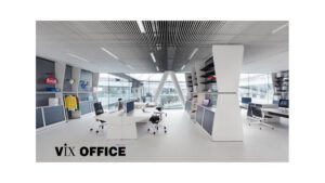 office furniture in long an