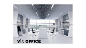 VixOffice provides quality office furniture
