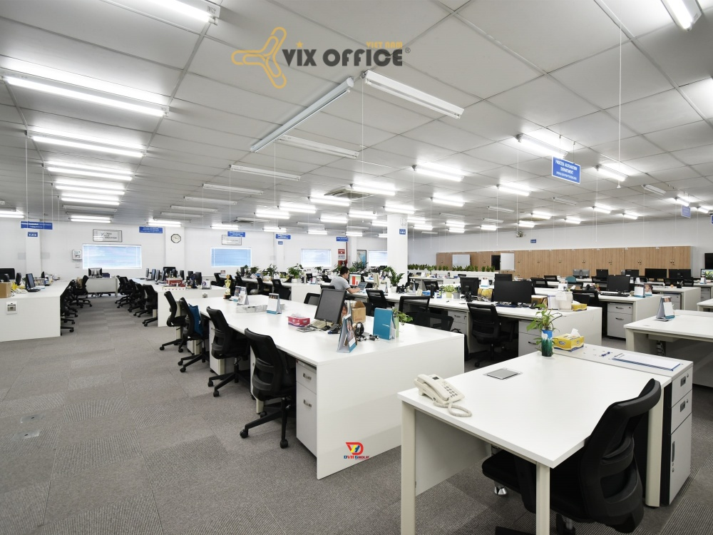 Interior Design is made from Vix Office