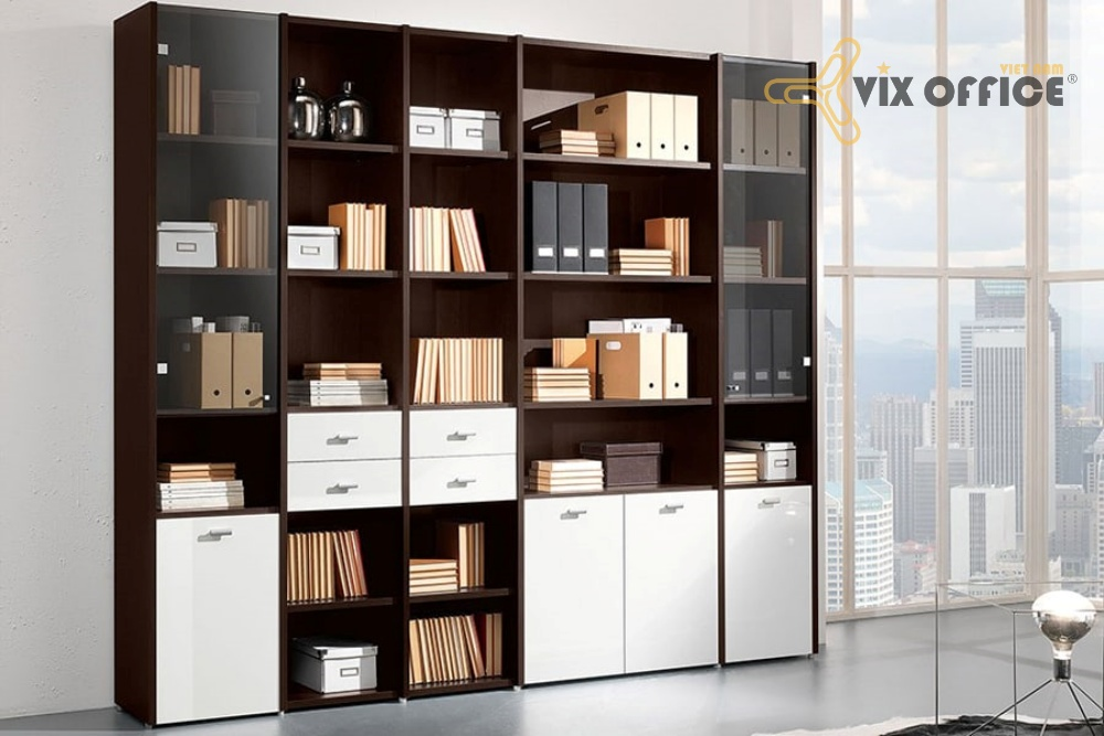 Findind a suitable file cabinet for offices