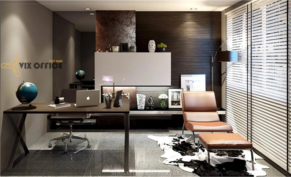 Two enormous benefits from the office interior design