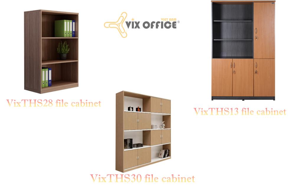 File cabinet in Vix Furniture