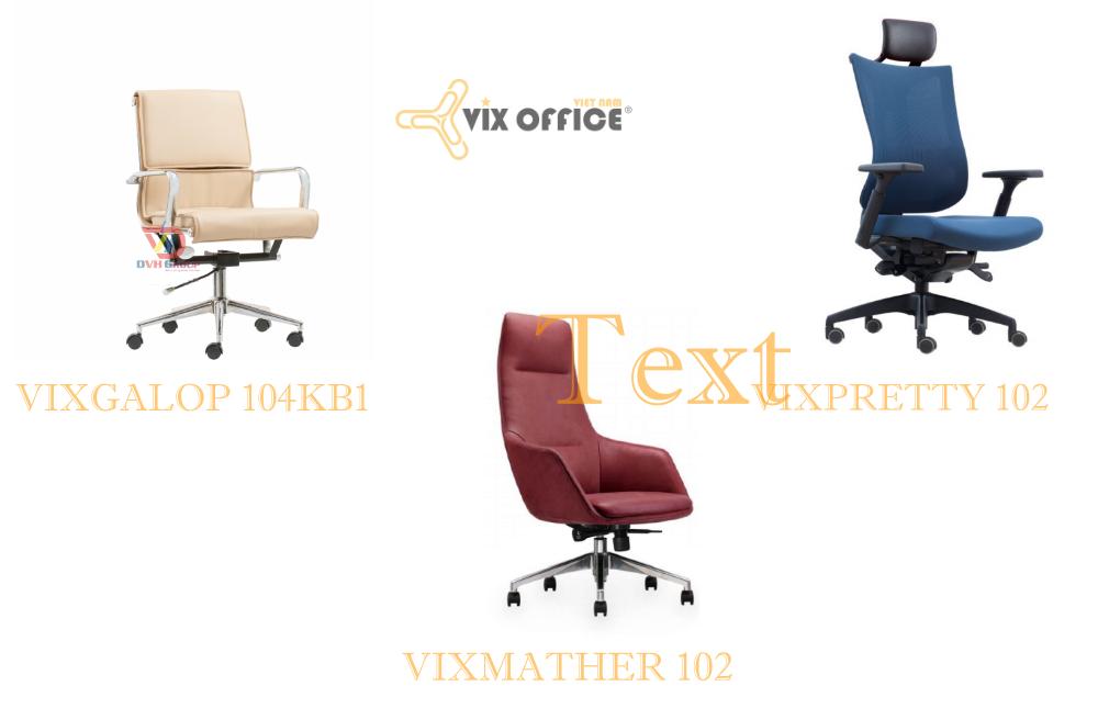 Chairs senior leaders