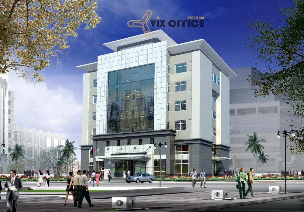 Vix Office specializes in interior design