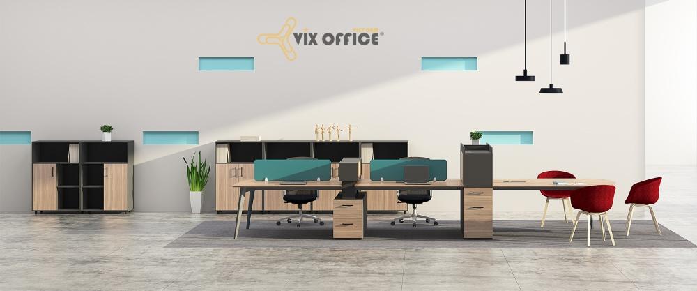 Vix Office Company is a professional Interior Company