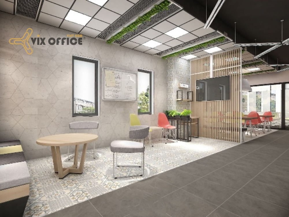Designing from Vix Office