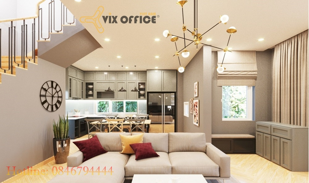 """A-Z knowledge about a """"HOT"""" Topic: """"Interior design in Vietnam"""""""