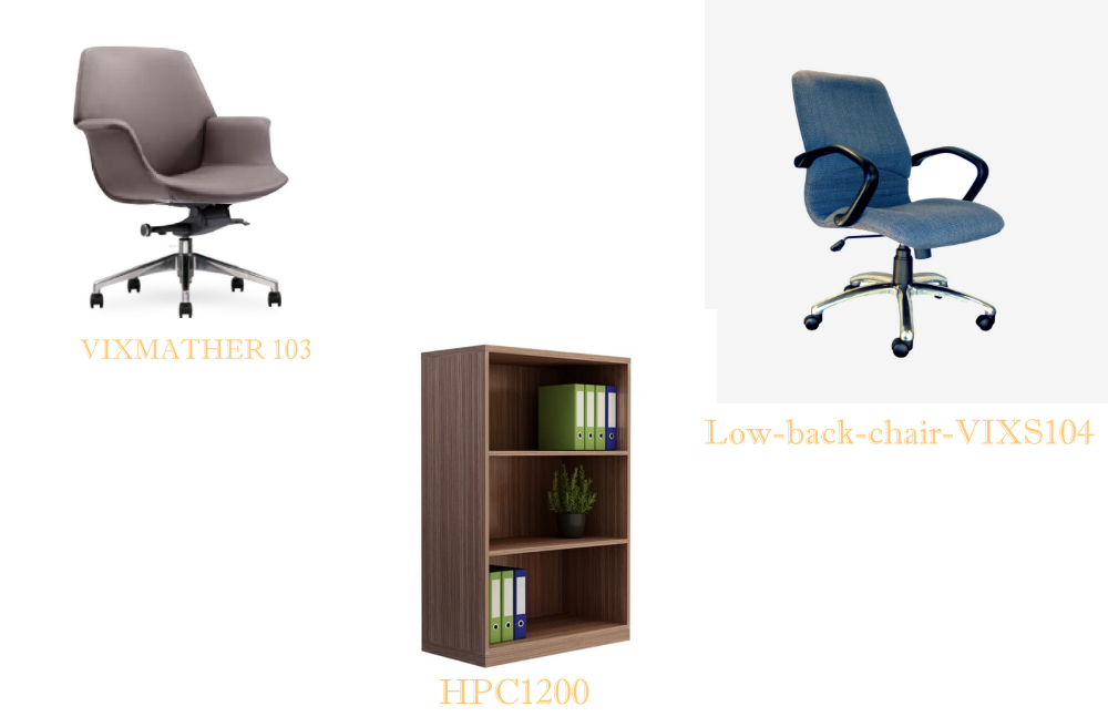 Vix Office products